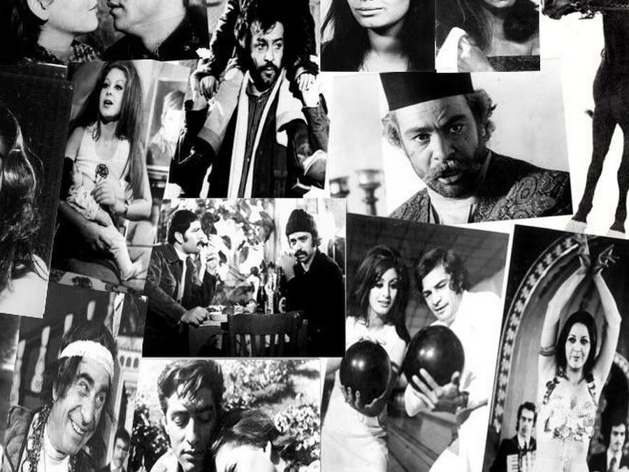 دلم تنگه واسه فیلمای فارسی