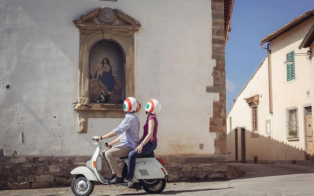 گشت و گذار در فلورانس ایتالیا – قسمت اول